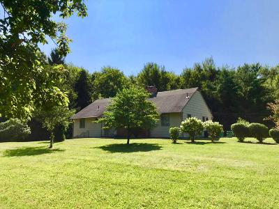 Blacklick Single Family Home Contingent Finance And Inspect: 7911 Clark State Road