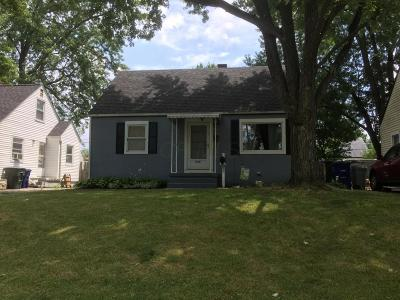 Columbus Single Family Home Sold: 3548 Norwood Street