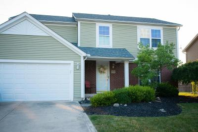 Grove City Single Family Home For Sale: 3553 Lake Mead Drive