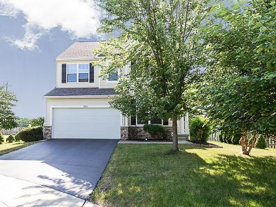 Galloway Single Family Home Contingent Finance And Inspect: 5820 Bucksburn Drive