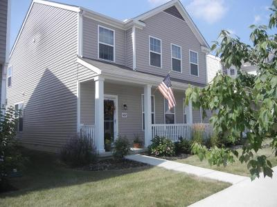 Westerville OH Condo For Sale: $229,500
