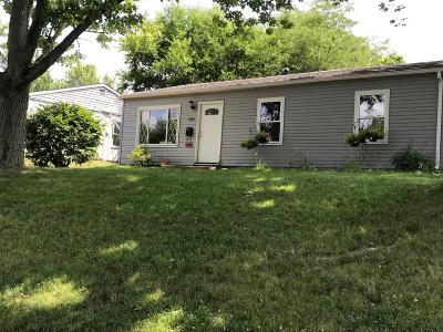 Johnstown Single Family Home Contingent Finance And Inspect: 180 Sunset Drive S