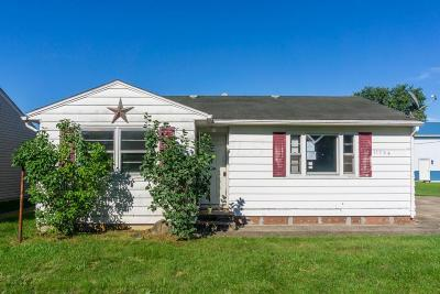 Stoutsville Single Family Home For Sale: 11954 16th Road SW