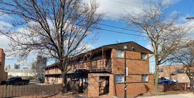Columbus Multi Family Home For Sale: 35 Parsons Avenue