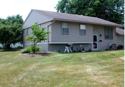 Columbus OH Single Family Home For Sale: $148,900
