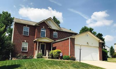Delaware Single Family Home For Sale: 25 Woodhaul Court
