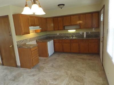 Columbus Single Family Home For Sale: 1542 Fowler Drive