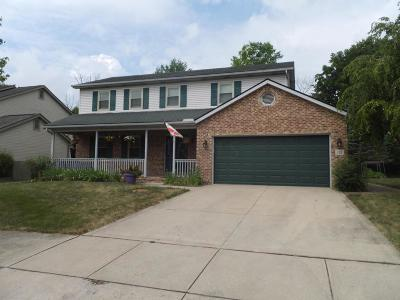 Single Family Home For Sale: 113 Bridgeport Way