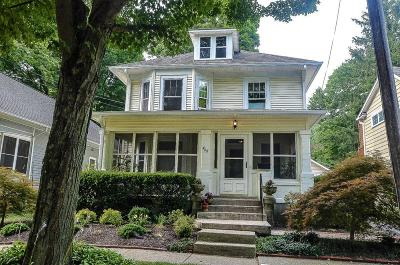 Granville Single Family Home Contingent Finance And Inspect: 425 E College Street