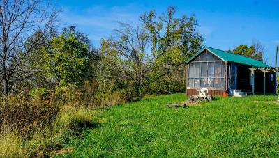 Morgan County Single Family Home For Sale: 2765 S Elliot Road