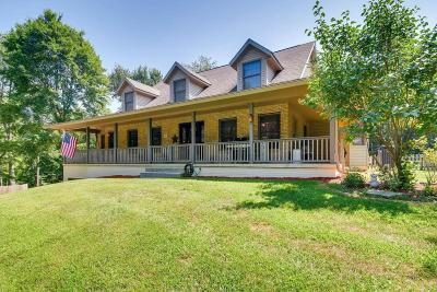 Thornville Single Family Home For Sale: 43 Woody Knoll Drive