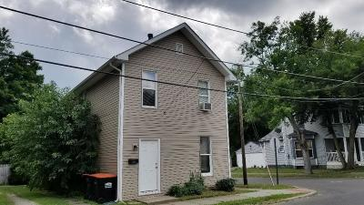 Newark Multi Family Home For Sale: 99 Moull Street