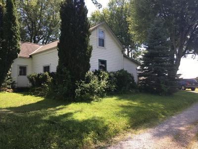 Delaware Single Family Home For Sale: 3654 Liberty Road