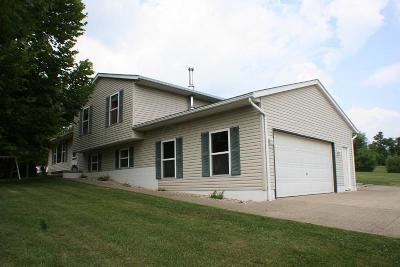 Utica Single Family Home Contingent Finance And Inspect: 2342 Saint Louisville Road