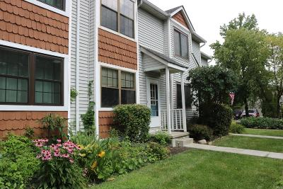 Westerville OH Condo Contingent Finance And Inspect: $127,900