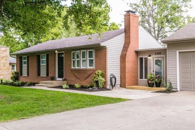 Westerville Single Family Home For Sale: 5380 Ulry Road