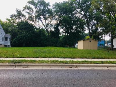 Columbus Residential Lots & Land For Sale: S Grener Avenue