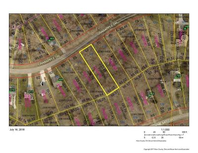 Howard Residential Lots & Land For Sale: Crabapple Drive #Lot 115