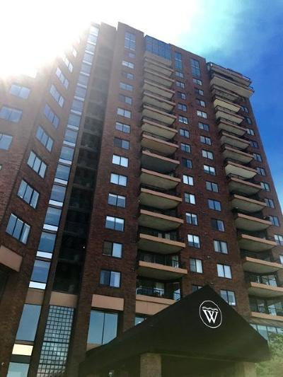 Columbus Rental For Rent: 155 W Main Street #1101