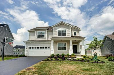 Union County Single Family Home Contingent Finance And Inspect: 7088 Beachwood Way