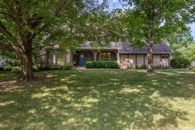 Columbus Single Family Home Contingent Finance And Inspect: 1169 Millcreek Lane