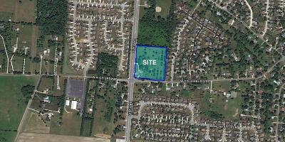 Pickerington Residential Lots & Land For Sale: 790 W Columbus Street