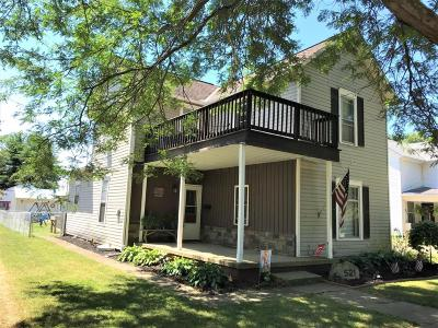 Bremen Single Family Home Contingent Finance And Inspect: 521 Marietta Street