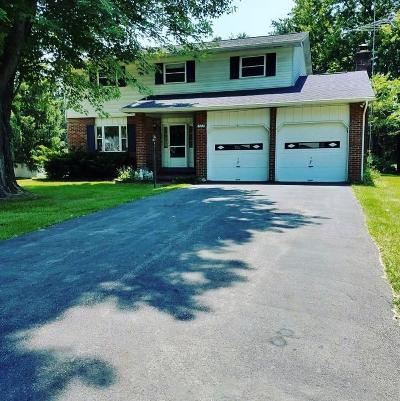 Franklin County, Delaware County, Fairfield County, Hocking County, Licking County, Madison County, Morrow County, Perry County, Pickaway County, Union County Single Family Home For Sale: 425 Lorraine Drive
