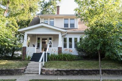 Clintonville Single Family Home Contingent Finance And Inspect: 200 E Tulane Road