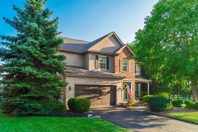 Pickerington Single Family Home For Sale: 12074 Bentwood Farms Drive