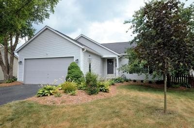Union County Single Family Home For Sale: 1369 Pepper Lane