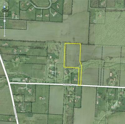 Westerville Residential Lots & Land Contingent Finance And Inspect: Robins Road