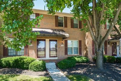 Powell Condo Contingent Finance And Inspect: 7967 Boothbay Court #19