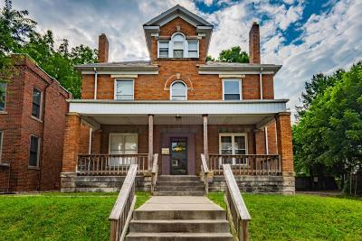 Columbus OH Single Family Home Contingent Finance And Inspect: $200,000