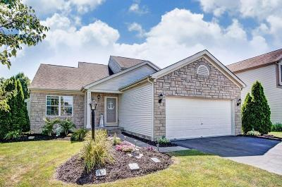 Licking County Single Family Home For Sale: 179 Purple Finch Loop