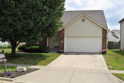 Single Family Home Contingent Finance And Inspect: 344 Grandlin Park Drive