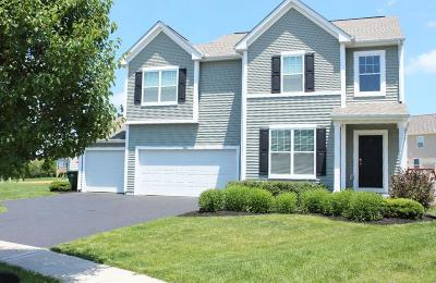 Single Family Home For Sale: 630 Aconite Court
