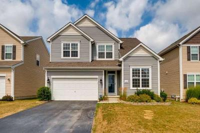 Galloway Single Family Home Contingent Finance And Inspect: 325 Ravensdale Place