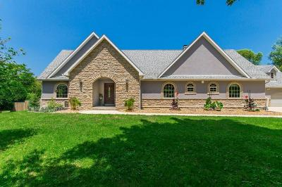 Galena Single Family Home For Sale: 4151 Harlem Road