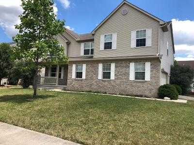 Grove City Single Family Home For Sale: 5882 Goldstone Court