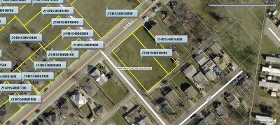 Washington Court House OH Residential Lots & Land For Sale: $20,000