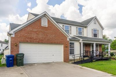 Columbus Single Family Home For Sale: 5959 Luccis Court