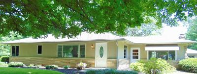 Columbus Single Family Home Contingent Finance And Inspect: 5800 Sinclair Road