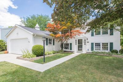 Columbus Single Family Home For Sale: 7322 Coldstream Drive