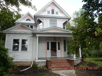 Fredericktown Single Family Home For Sale: 56 Salem Avenue