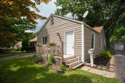 Columbus Single Family Home For Sale: 286 Rosslyn Avenue