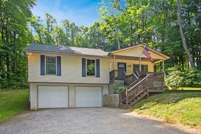 Howard Single Family Home Contingent Finance And Inspect: 703 Crestrose Drive
