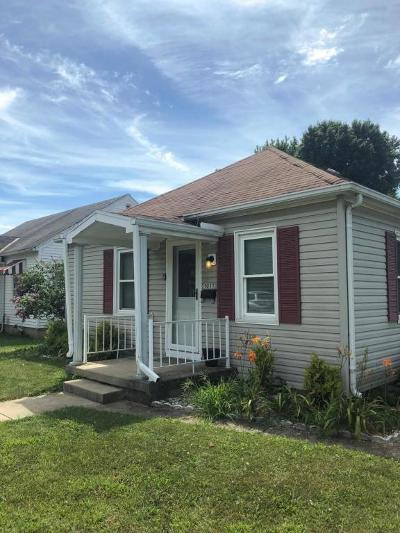 Lancaster Single Family Home For Sale: 1011 2nd Street
