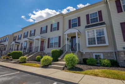 New Albany OH Condo Contingent Finance And Inspect: $119,900