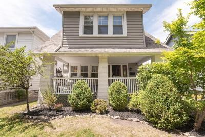 Columbus Single Family Home For Sale: 105 S Westgate Avenue